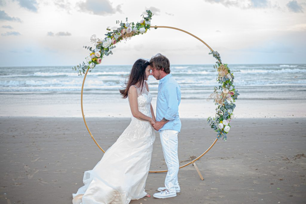 South Padre Island Elopement